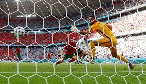 Trong trận đấu đáng xem nhất loạt trận thứ 2 vòng bảng euro 2020, bồ đào nha sẽ đụng độ tuyển đức trên sân allianz vào lúc 23:00 ngày 19/6. Jynp79askrcxqm