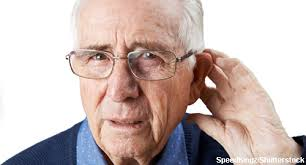Hearing Impairment Older Gout Patients More Likely To Develop Hearing
