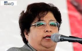 Resultado de imagen para Alcaldesa antorchista, Rosalba Pineda Ramírez