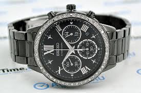 Наручные <b>часы Seiko SRW844P1</b> — купить в интернет-магазине ...
