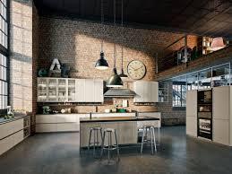 Modern Industrial Kitchen Cabinet Goodsgn