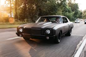 Woodward Dream Cruise: Cruising With GM's Tom & Adrienne Peters ...