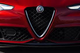 alfa romeo grill. Wonderful Grill Inside Alfa Romeo Grill
