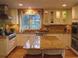 elegant gallery of our custom interior decorating work in homes around new jersey milltex home decorators traditional kitchen kitchen valance with kitchen