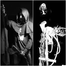 Black Funeral Set Release Date For New Iron Bonehead Mini