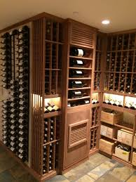 wine cellar houston. Exellent Wine Wine Racking In Custom Sapele Cellar Inside Houston E