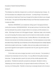 Job Essay Examples Letter Essay Examples Free Sales Agreement