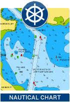Navionics Electronic Marine Charts Raymarine A Brand By Flir
