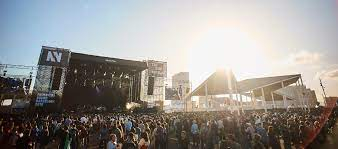 The final sunday of the event on june 12th will be a massive brunch on the beach party. Primavera Sound Barcelona 2020 Changes Dates And Will Now Take Place In August