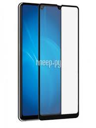 <b>Аксессуар Защитное стекло DF</b> для Huawei Mate 20 Fullscreen+ ...