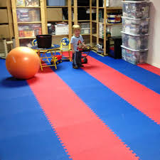 kids home sport and play mats