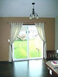 curtain ideas for sliding patio doors sliding glass door covering ideas sliding door covering ideas best