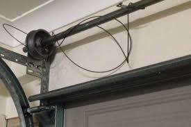 how to fix garage door cableWe Fix Broken Garage Door Cables  Aspen Garage Doors