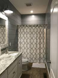 Kids Bathroom Remodel Shiplap Cut At Lowes Outdoor Lights From - Kids bathroom remodel