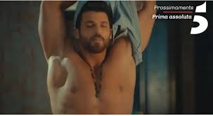 Can Yaman in prime time with Mr Wrong - Love lessons - Ruetir