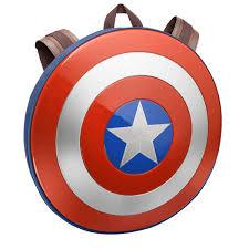 Marvel - Captain America: Civil War - Captain America Shield ...