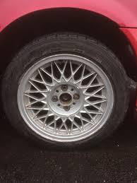 All BMW Models bmw 195 wheels : BMW e30 BBS 325i sport alloy wheels 4x100 15x7 Yokohama 195/50 ...