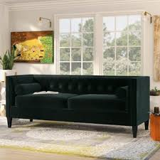emerald green sofa. Wonderful Sofa Quickview Inside Emerald Green Sofa