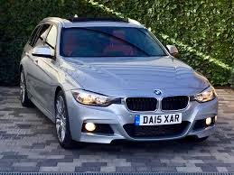 Coupe Series bmw 335i m sport for sale : Used BMW 3 Series 335i M SPORT TOURING | ARC 64 Ltd