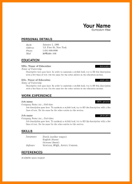 Template Resume Templates Pages For Study Ipad Fashionable