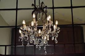 Kostenlose Bild Lampe Kronleuchter Luxus Dekoration