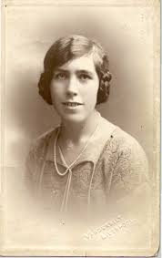 Lily Alice Pate (1908 - 2003) - Genealogy