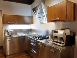 Image Of Stainless Steel Cabinets Outdoor