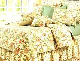 bedding sets king c and f quilt fl by enterprises beddinginn review
