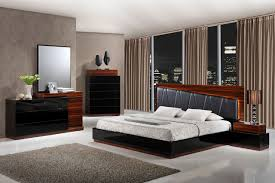 Funky Bedroom Furniture Bedroom Design Decorating Ideas - Black and walnut bedroom furniture