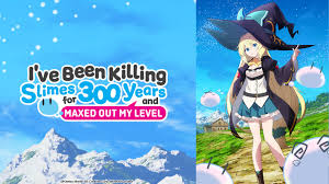 I've Been Killing Slimes for 300 Years and Maxed Out My Level - Home | Facebook