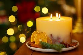 Výsledek obrázku pro vánoční svíčka