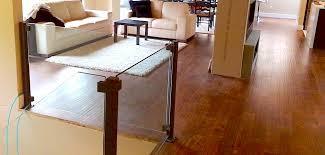 hardwood floor installation in north vancouver