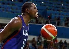 Rio Olympics: U.S. Men's Basketball ...