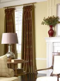 window treatments for living room ideas using silk velvet ds with ring curtain hooks mounted on