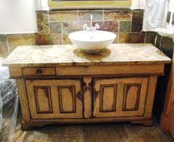 Primitive Kitchen Furniture Decoration Ideas Lovely Pink Wooden With Chrome Lock Cabinet In
