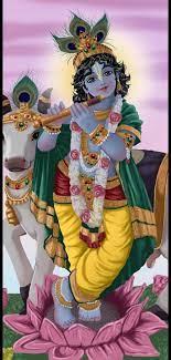 Krishna, Mobile wallpaper, Lord krishna