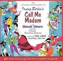 Call Me Madam [1950 RCA Victor Studio Cast] [Flare]