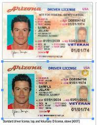 Adot Id Pushes Your Valley Travel Cards Voluntary -
