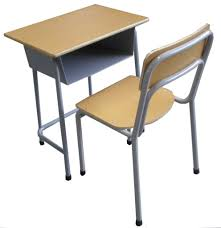 Kids Desk With Storage Furniture Kids Wooden Desk With Under Storage And Aluminum Legs