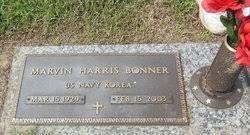 Marvin Bonner (1929-2003) - Find A Grave Memorial