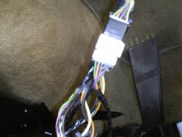 1995 caprice twilight sentinel install the only gotcha on the wiring is if you use a buick twilight sentinel harness you will need to swap pin positions so the large green white wire matches up