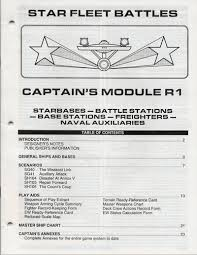 Star Fleet Battles Master Ship Chart Module J Fighters 5604 19 95 Star Fleet Store