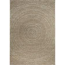 orian rugs beachhouse twirl gray 5 ft x 8 ft indoor outdoor area