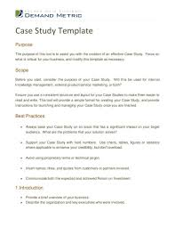 Apa 6 Sample Paper 0a49892 Apa Format Case Study Example Optional Style Sample
