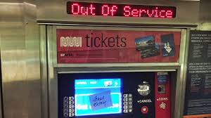 Vending Machine Hack 2016 Best San Francisco's Muni Transit System Hacked Resulting In Free Rides