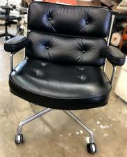 Eames executive chair Time Life Authentic Timelife Chair eames Executive Chair Aomuarangdongcom Eames Executive Chair Ebay