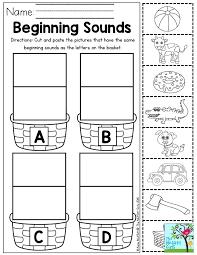 Letter Sound Correspondence Worksheet The Best Worksheets Image ...