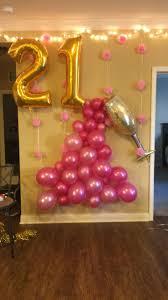 More globos birthday numbers creativity