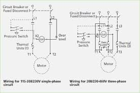 motor and motor starter wiring diagram circuit connection diagram \u2022 3 Phase Motor Wiring Schematic for Starter magnetic motor starter wiring diagram for compressor dcwest rh dcwestyouth com 480v motor starter wiring diagram