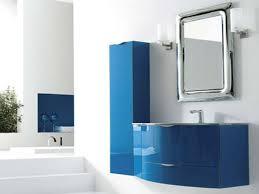 bathroom cabinet design. Blue Bathroom Vanity Cabinet Modern Design B